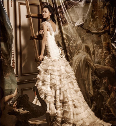 南京婚纱摄影哪家好 新闻动态