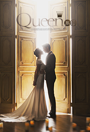 Queen系列