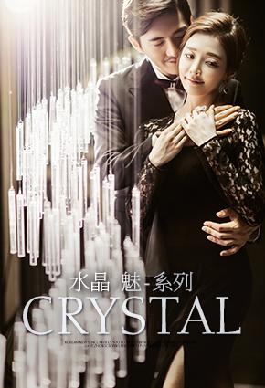 Crystal系列