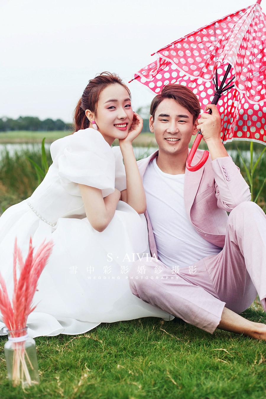 Mr.W& Mrs.J