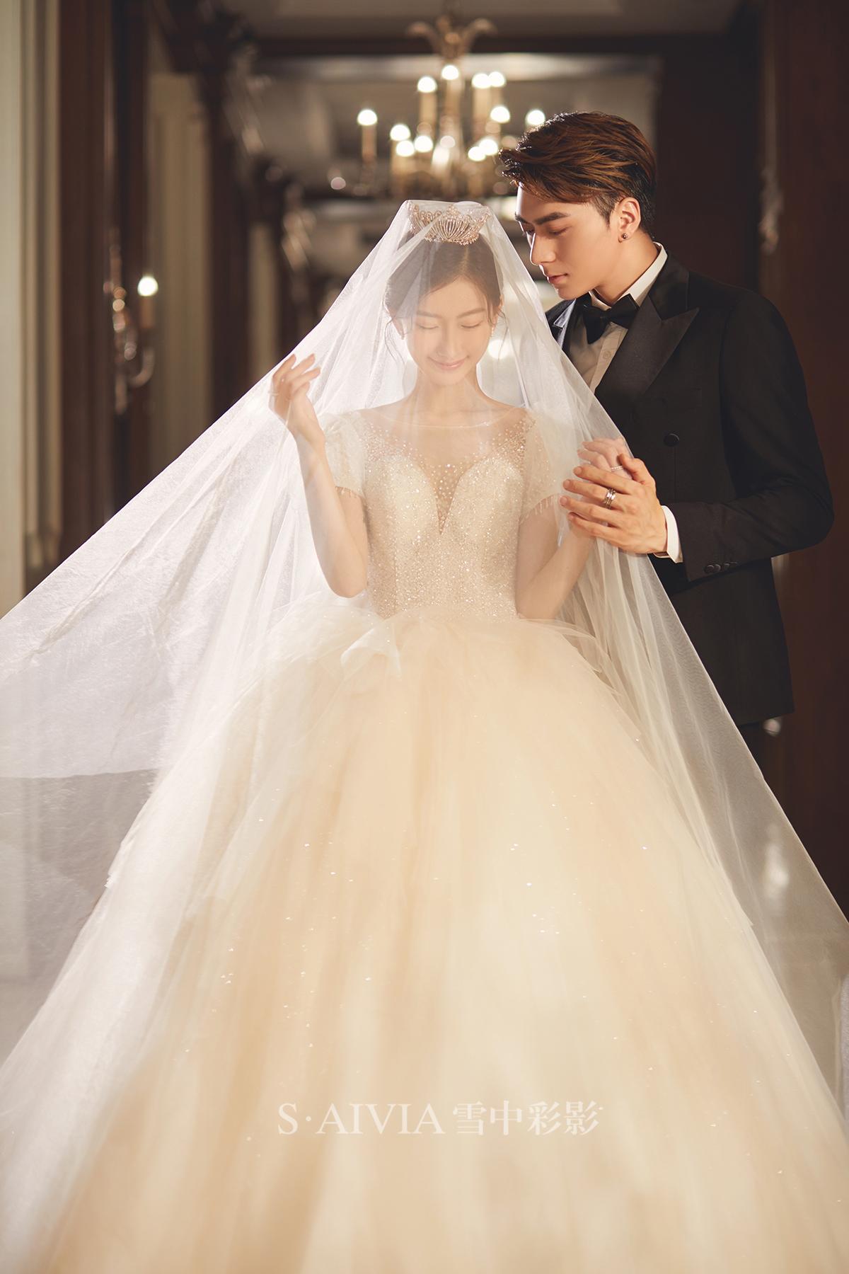安吉莉卡的婚礼