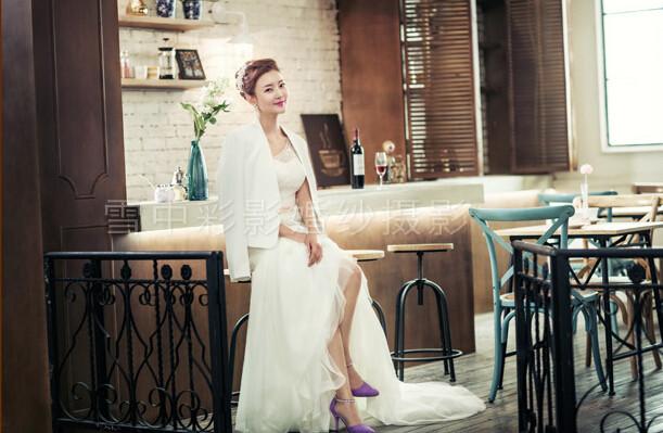 南京韩式婚纱照上相法宝_雪中彩影旗舰店_新浪博客